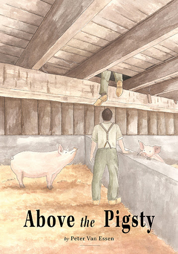 Above the Pigsty cover