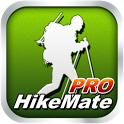 HikeMatePro icon