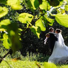 Wedding photographer Andrey Brusyanin (AndreyBy). Photo of 07.08.2017