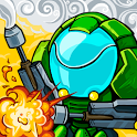 Space Warriors vs Aliens icon