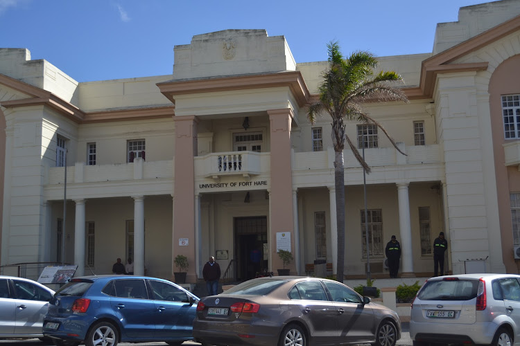 Fort Hare students boycotted classes for two weeks because of many complaints.
