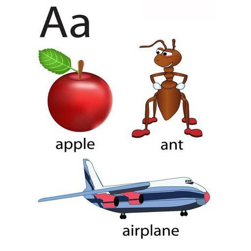 Kids Alphabets Lite