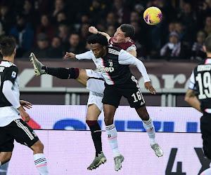 Une prolongation pour un joueur de la Juventus
