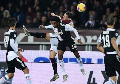 Officiel : La Juventus blinde Juan Cuadrado