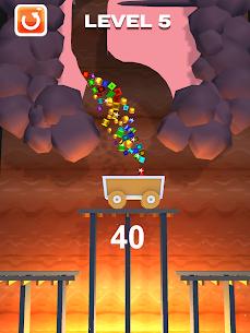 Gold Balls Dig: Gold Mine Adventure 8