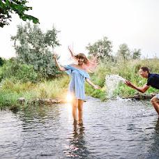 Wedding photographer Andrey Paley (PALANDREI). Photo of 16.08.2017