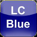 LC Blue Theme icon