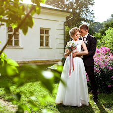 Wedding photographer Egor Konabevcev (EGORKOphoto). Photo of 17.11.2016