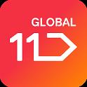 11STREET icon