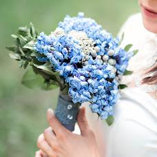 Wedding photographer Natalya Stepanova (Segueza). Photo of 20.04.2016