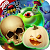 Halloween Magic Match 3 file APK for Gaming PC/PS3/PS4 Smart TV