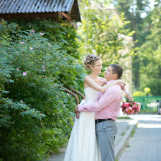 Wedding photographer Lidiya Krasnova (liden4ik). Photo of 29.06.2014