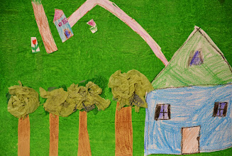Photo: Hannah Kershner - 2nd Grade North Avondale Montessori Cincinnati, Ohio, U.S.A.