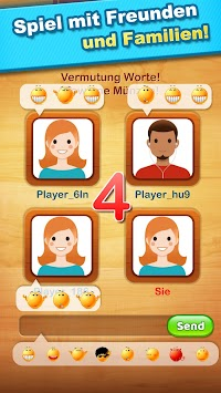 word puzzle - biscuit and candy apk screenshot
