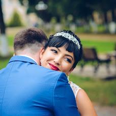 Wedding photographer Aleksey Bulygin (Bylo4nik). Photo of 26.09.2017