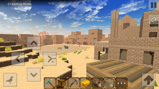 Desert Craft for PC