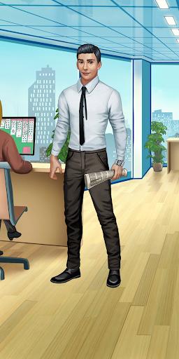 Dream Boyfriend Maker android2mod screenshots 12