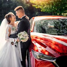 Wedding photographer Vadim Romanyuk (Romanyuk). Photo of 15.01.2019