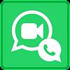 Video Calls for Whatsapp Prank