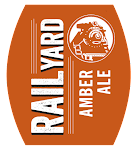 Wynkoop Rail Yard Amber Ale