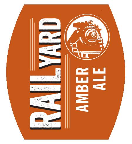 Logo of Wynkoop Rail Yard Amber Ale