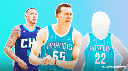 3 players the Hornets must sign in 2021 NBA free agency
