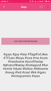Free Followers Instagram - Fb screenshot