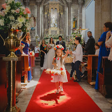 Wedding photographer Eduardo Dávalos (fotoesdib). Photo of 28.11.2017