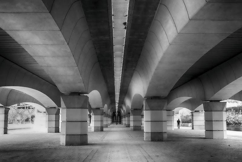 sotto  il ponte di elisabetta_de_carli