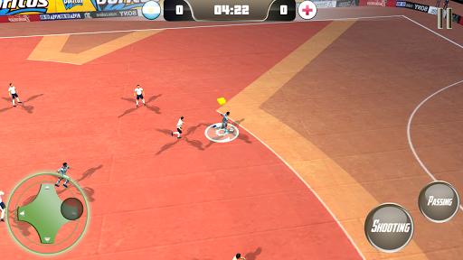 Futsal Football 2 1.3.6 screenshots 11