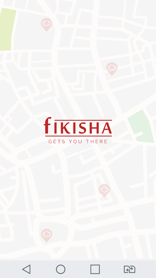 FIKISHA- screenshot