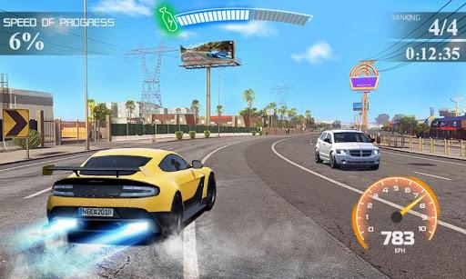 Street Racing Car Driver 3D 1.4 1