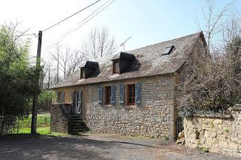 maison à Vayrac (46)