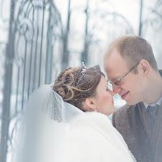 Wedding photographer Aleksey Mikhaylov (visualcreator). Photo of 13.12.2014