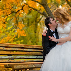 Wedding photographer Teodora Bisog (TeodoraBisog). Photo of 04.01.2017