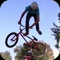 BMX 🚴 Rider 3D: ATV Freestyle Bike Riding Game icon