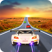 Rally Racer Fury 3D: Extreme Racing Game APK for Bluestacks
