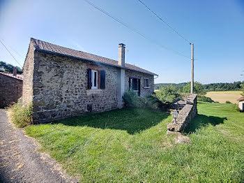 maison à Saint-Bonnet-le-Château (42)