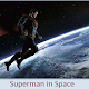 Superman In space : adventure (game)