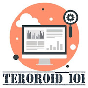 Teroroid 1o1 : teroroid1o1.com