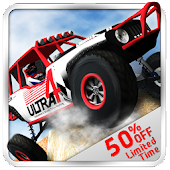 50% Off ULTRA4 Offroad Racing