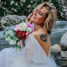 Wedding photographer Elena Kozyreva (ElenaKozyreva). Photo of 16.06.2017