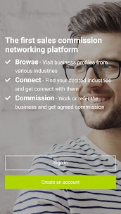 Agenter – Professional Network/Income/Commission App Download for Android 1