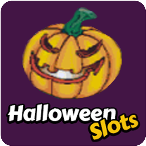 Caça Niquel Halloween Slot