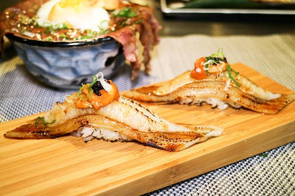八十八丼 88 Donburi 河堤社區美食