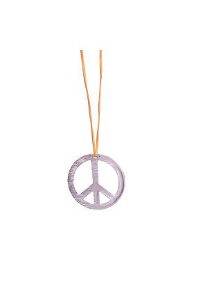 Medaljong, peace