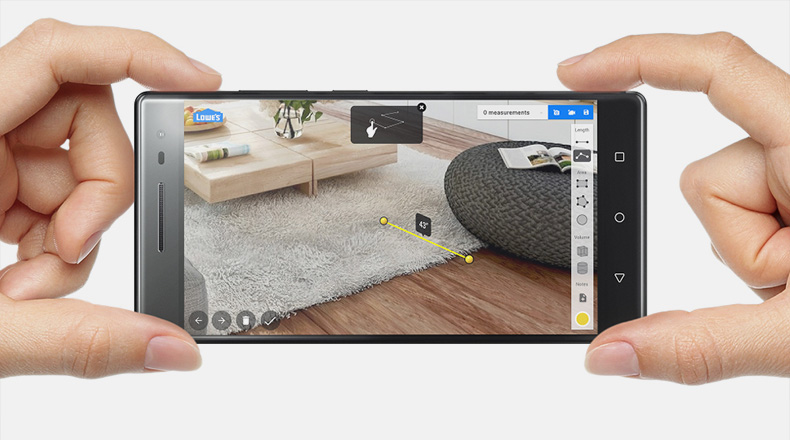 How Much Does It Cost to Develop An Augmented Reality App? 3