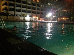 Photo: Midnight Pirate Swim