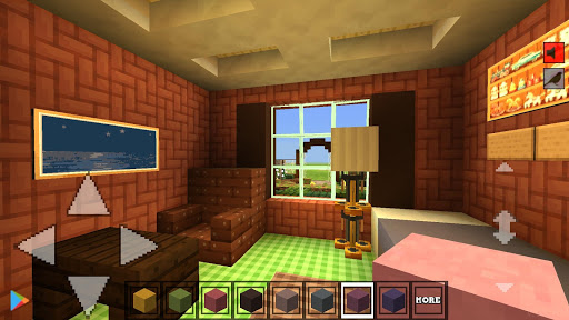 Télécharger Master Building : Craft Exploration 2020 APK MOD (Astuce) screenshots 1