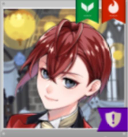 リドル(SR/なりきり花婿)